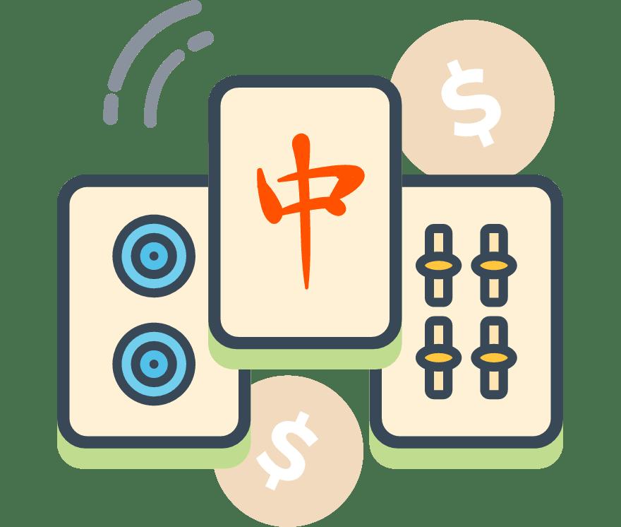 12 Beste Mahjong Online Casinos im Jahr 2021