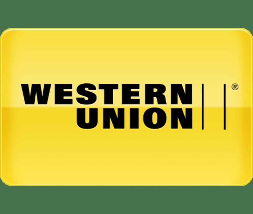 1 Online Casino Western Union