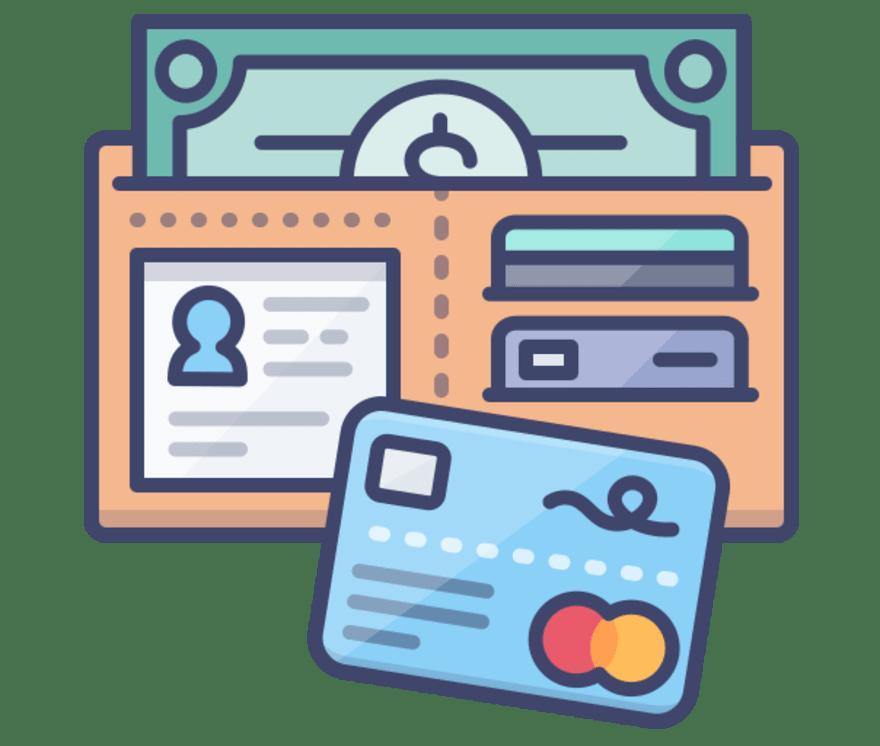 Top 67 Einzahlungsmethoden in Deutschland