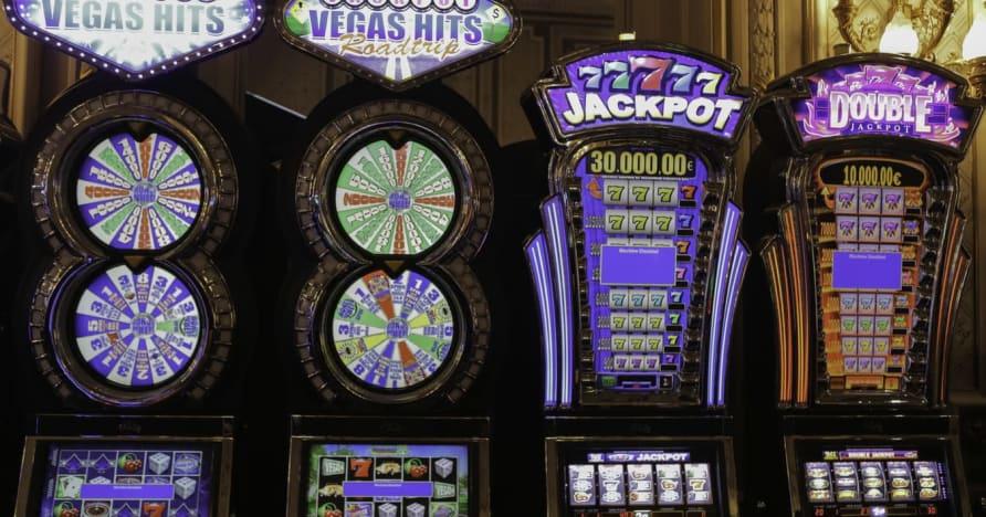 Die Geheimnisse hinter dem Online-Casino-Erfolg