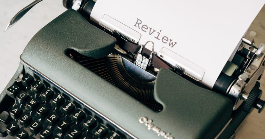 Bongo Casino Review: Eine aktuelle Aufschlüsselung