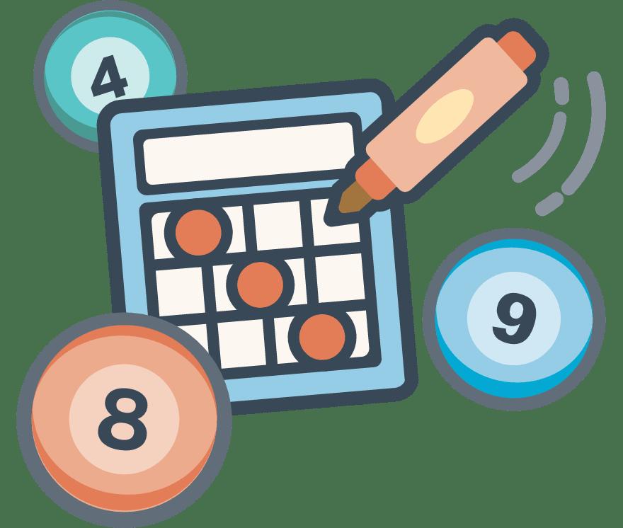 59 Beste Bingo Online Casinos im Jahr 2021